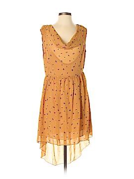 Nu Casual Dress Size Sm - Med