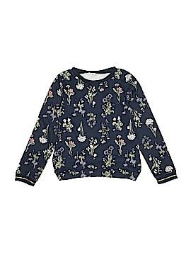 H&M Sweatshirt Size 6 - 8