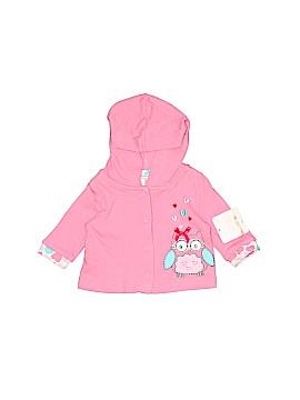 Cuddle Bear Jacket Newborn