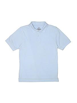 Nautica Short Sleeve Polo Size 14