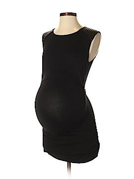 Peek-a-boo Sleeveless Top Size 1 (Maternity)