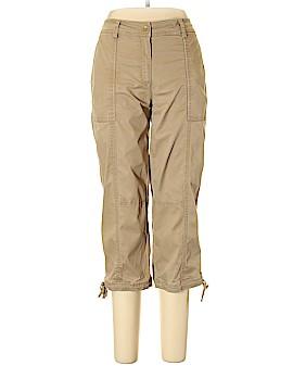 Eileen Fisher Khakis Size 10