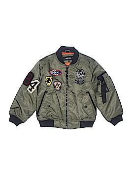 Diesel Coat Size 5 - 6