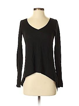 Express Long Sleeve T-Shirt Size XS