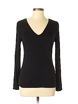 Max Studio Long Sleeve T-Shirt Size L