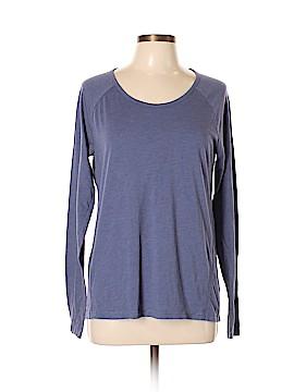 Joe Fresh Long Sleeve T-Shirt Size L