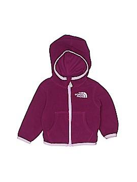 The North Face Fleece Jacket Size 3-6 mo