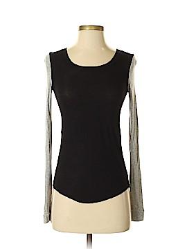 Whetherly Long Sleeve T-Shirt Size XS