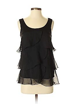 H&M Sleeveless Blouse Size S