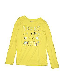 Crewcuts Long Sleeve T-Shirt Size 14 - 15