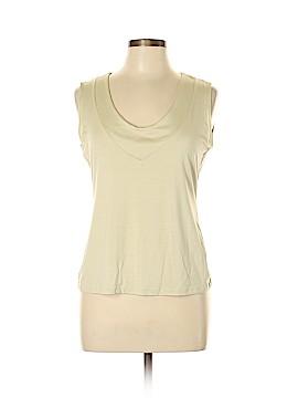 Armani Collezioni Sleeveless Top Size 14