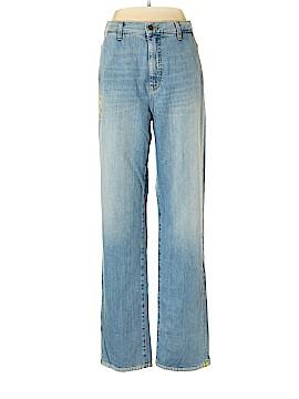 Mira Mikati Jeans Size 10