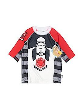 Disney Store Rash Guard Size 10