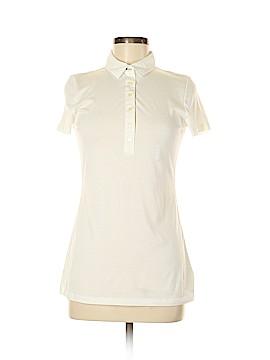Gap Short Sleeve Polo Size M