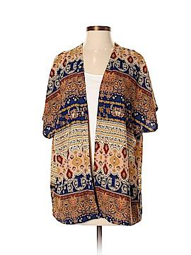 LA Hearts Kimono Size P