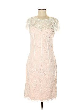 ML Monique Lhuillier Cocktail Dress Size 6