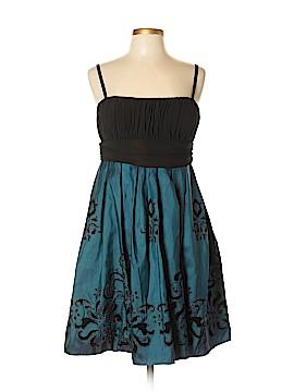 S.L. Fashions Cocktail Dress Size 12 (Petite)