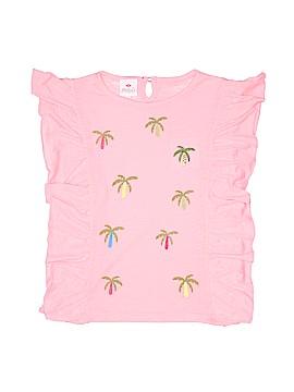 Angela Baby Short Sleeve T-Shirt Size 12