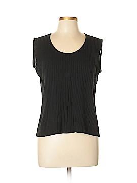Banana Republic Silk Pullover Sweater Size XL