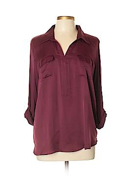 Company Ellen Tracy 3/4 Sleeve Blouse Size XL
