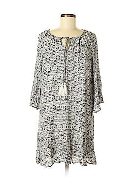 Crescent Casual Dress Size M