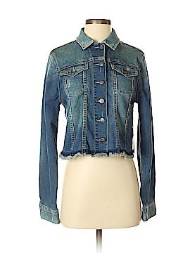 Jessica Simpson Denim Jacket Size S (Petite)