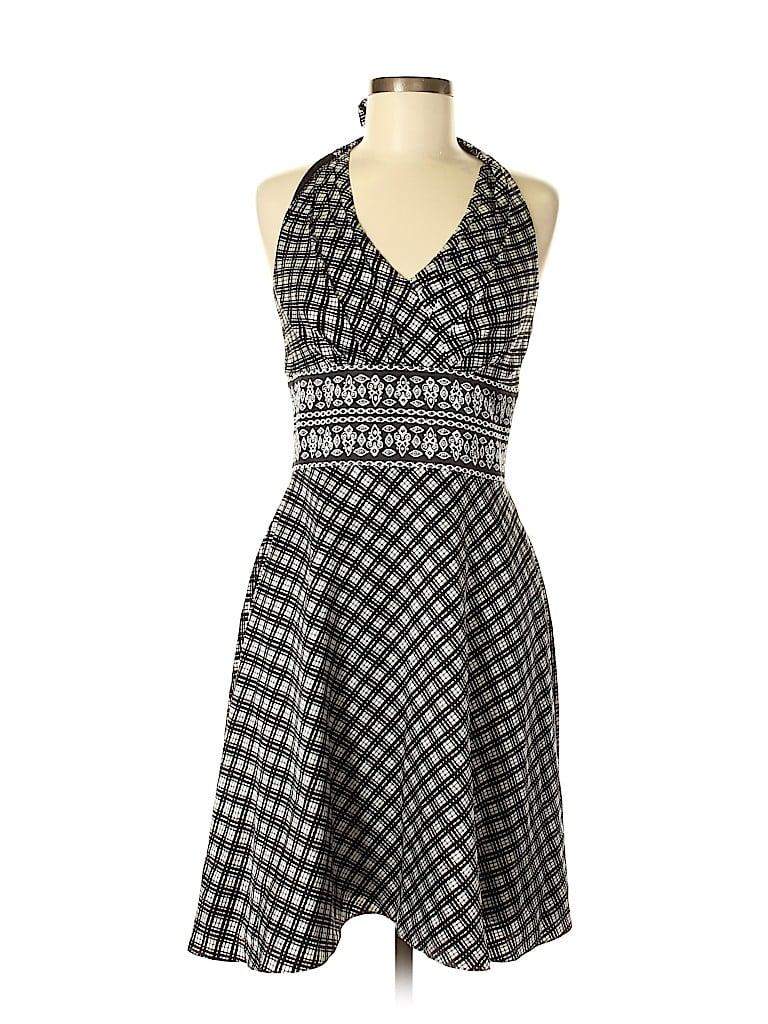 White House Black Market Women Casual Dress Size 6