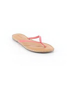 Old Navy Flip Flops Size 7