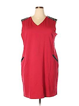 Chico's Casual Dress Size XXL (4)