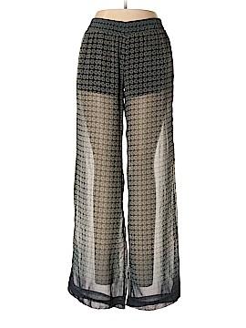 Olivaceous Casual Pants Size L