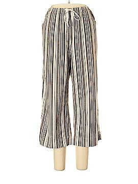 Denim & Co Casual Pants Size L