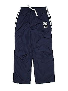 OshKosh B'gosh Track Pants Size 10