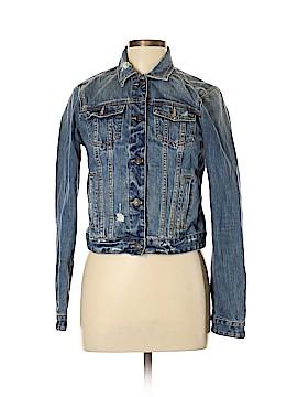 Abercrombie & Fitch Denim Jacket Size L