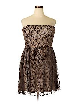 Tristan & Iseut Casual Dress Size XL