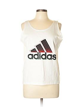 Adidas Sleeveless Top Size L