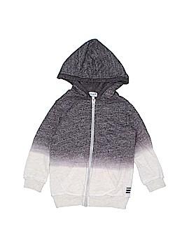 Splendid Zip Up Hoodie Size 18-24 mo