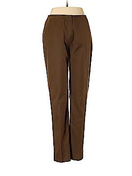 Miu Miu Khakis Size 44 (EU)