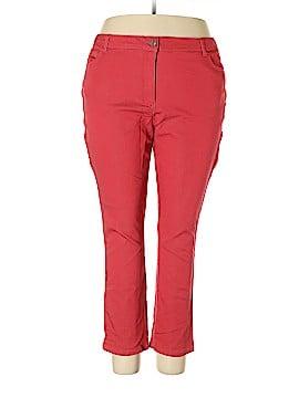 Briggs New York Jeans Size 20 (Plus)