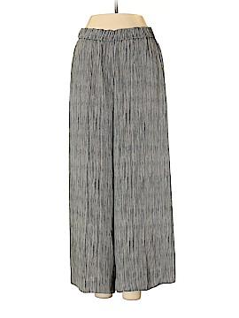 Theory Silk Pants Size P (Tall)