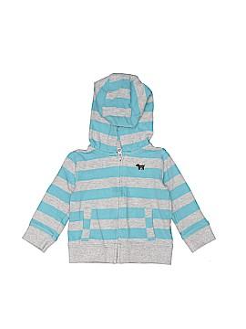 Carter's Zip Up Hoodie Size 9 mo