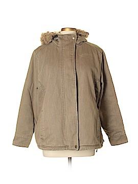 Woolrich Coat Size XL