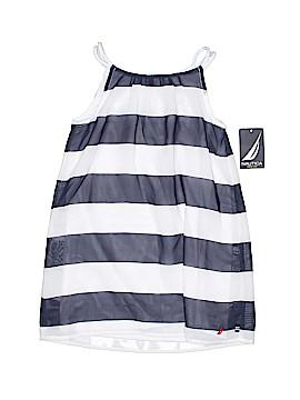 Nautica Sleeveless Blouse Size 3T