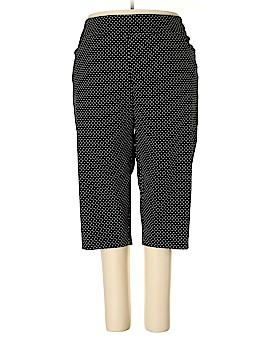Terra & Sky Dress Pants Size 3X (Plus)