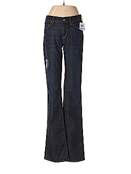 Humility New York Jeans 25 Waist