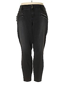 Torrid Jeans Size 28 (Plus)