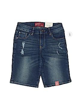 Arizona Jean Company Denim Shorts Size 14 (Slim)