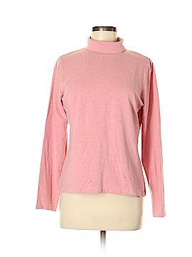 L.L.Bean Turtleneck Sweater Size M