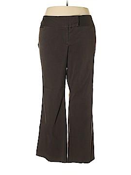 Torrid Dress Pants Size 24 (Plus)