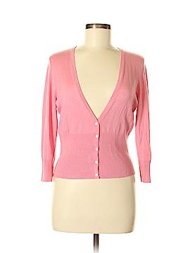Ann Taylor Silk Cardigan Size M