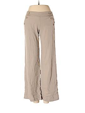 Candie's Linen Pants Size 0